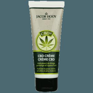 Buy CBD Cream Jacob Hooy 50ml