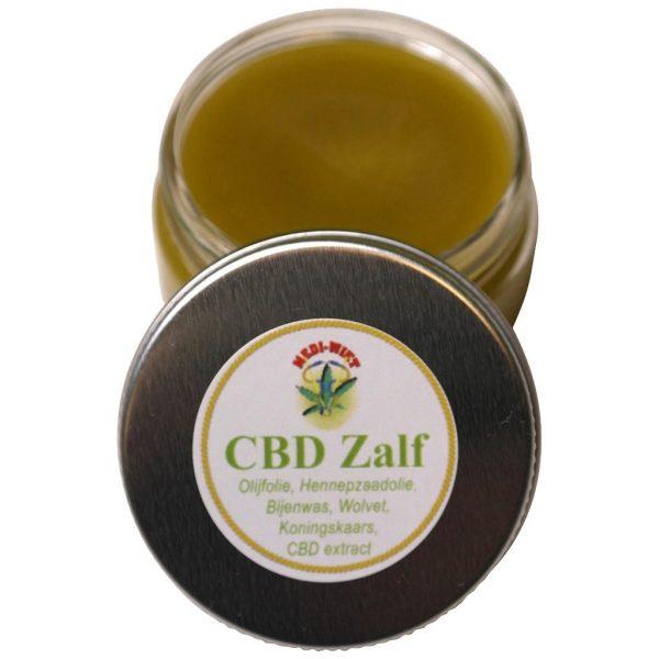 CBD Cream Medi Wiet 25ml