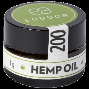 Buy Endoca CBD Paste 20% 200mg 1g