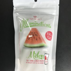 Buy Illuminations Watermelon Candy