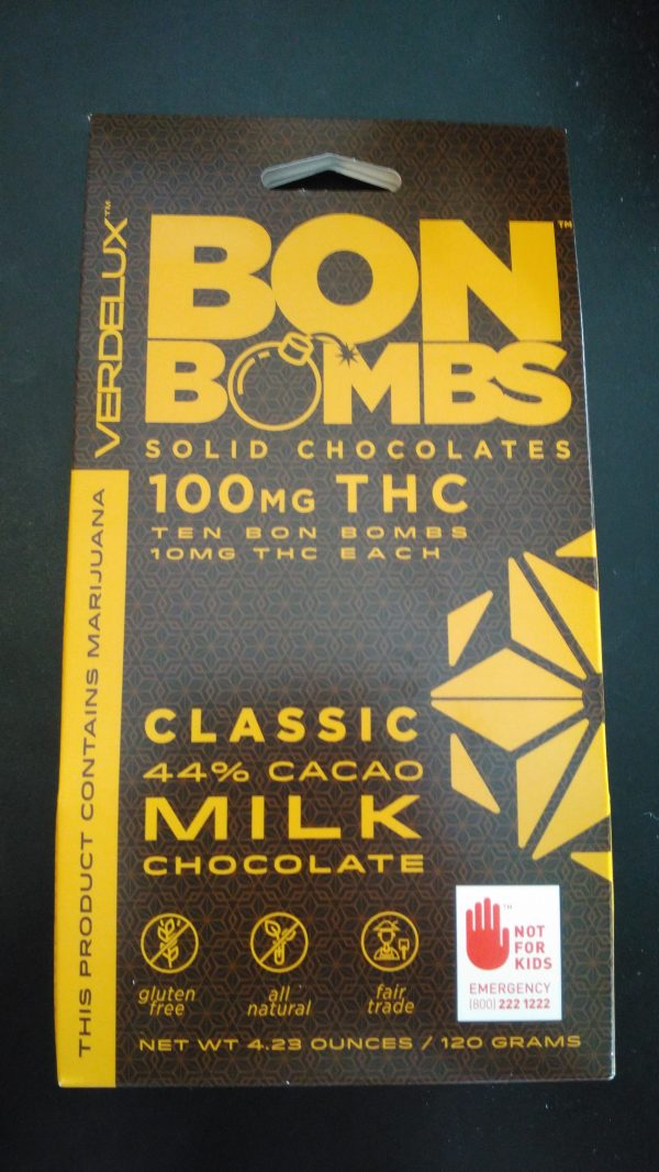 Buy Verdelux Bon Bombs