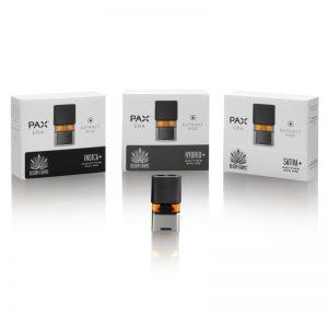 Pax Era THC Oil Pods For Sale