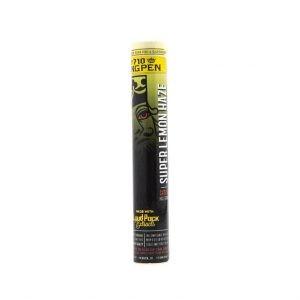 King Pen Super Lemon Haze - Cartouche 1G Vape