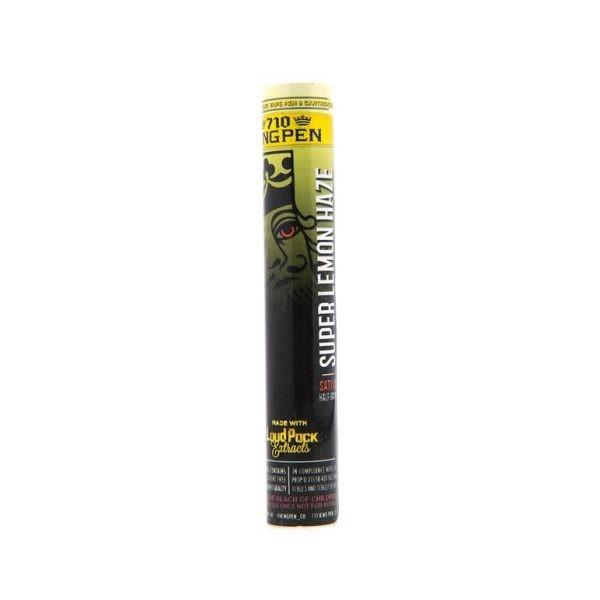 King Pen Super Lemon Haze - 1G Vape Cartridge