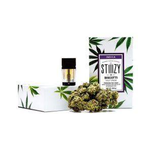 STIIIZY Premium THC Pods Online