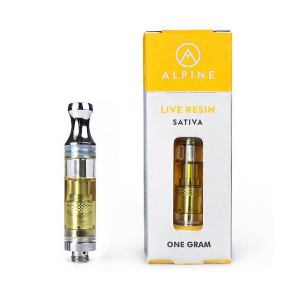 Silver Haze CO2 Cartridges
