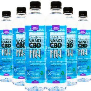 CBD Water Canna Nano Energy