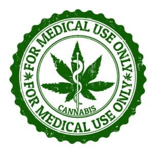 Medical Grade Marijuana