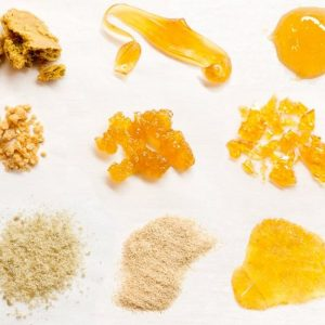 Buy Cannabis Concentrates Europe