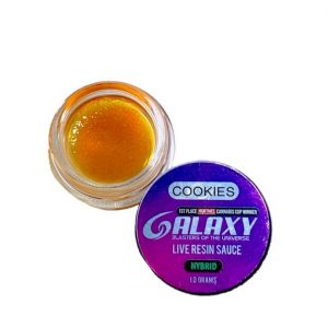 Buy Galaxy 1g Live Resin Sauce