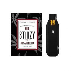 Buy STIIIZY BIIIG Battery (550mah)