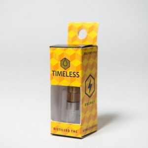 Super Lemon Haze Energy Cartridge 0.5g