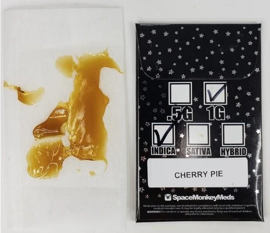 Buy Cherry Pie Shatter