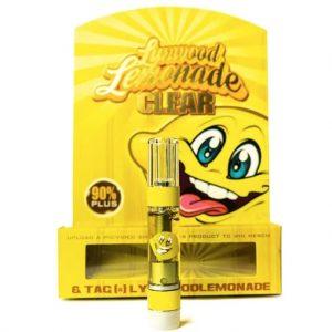 Buy Dr Zodiak Lynwood Lemonade Cartridge