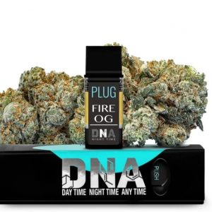 Buy PLUGPlay DNA FireOG Vape 1G Cartridge