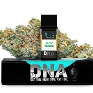 Buy PLUGPlay Exotics Jack Herer Vape 1G Cartridge