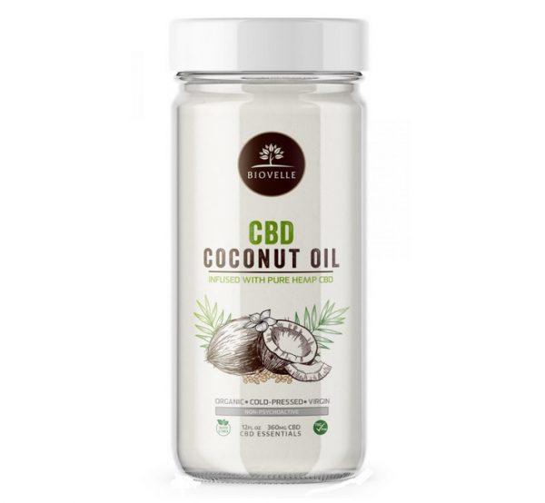 Buy CBD Coconut Oil USA