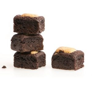 Best of Both Worlds Brownies 100mg