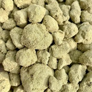 Delta-8-THC Infused Cookie Dough Moonrocks
