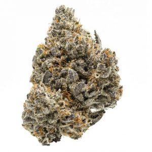 Purple Punch Delta-8 THC Flower